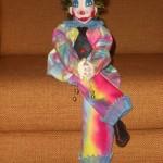 Декоративные куклы.