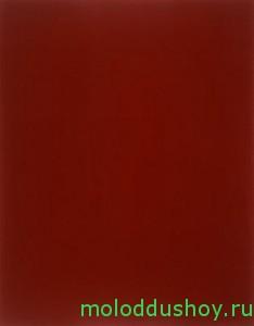 """Кроваво-красное зеркало"" Герхардт Рихтер — $1 000 000"