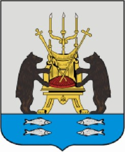 Герб Новгорода
