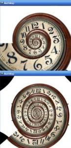 Спираль времени