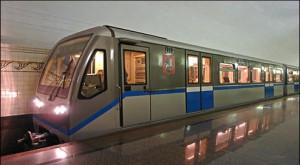 Поезд Русич