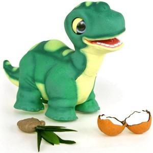 Про динозавриков